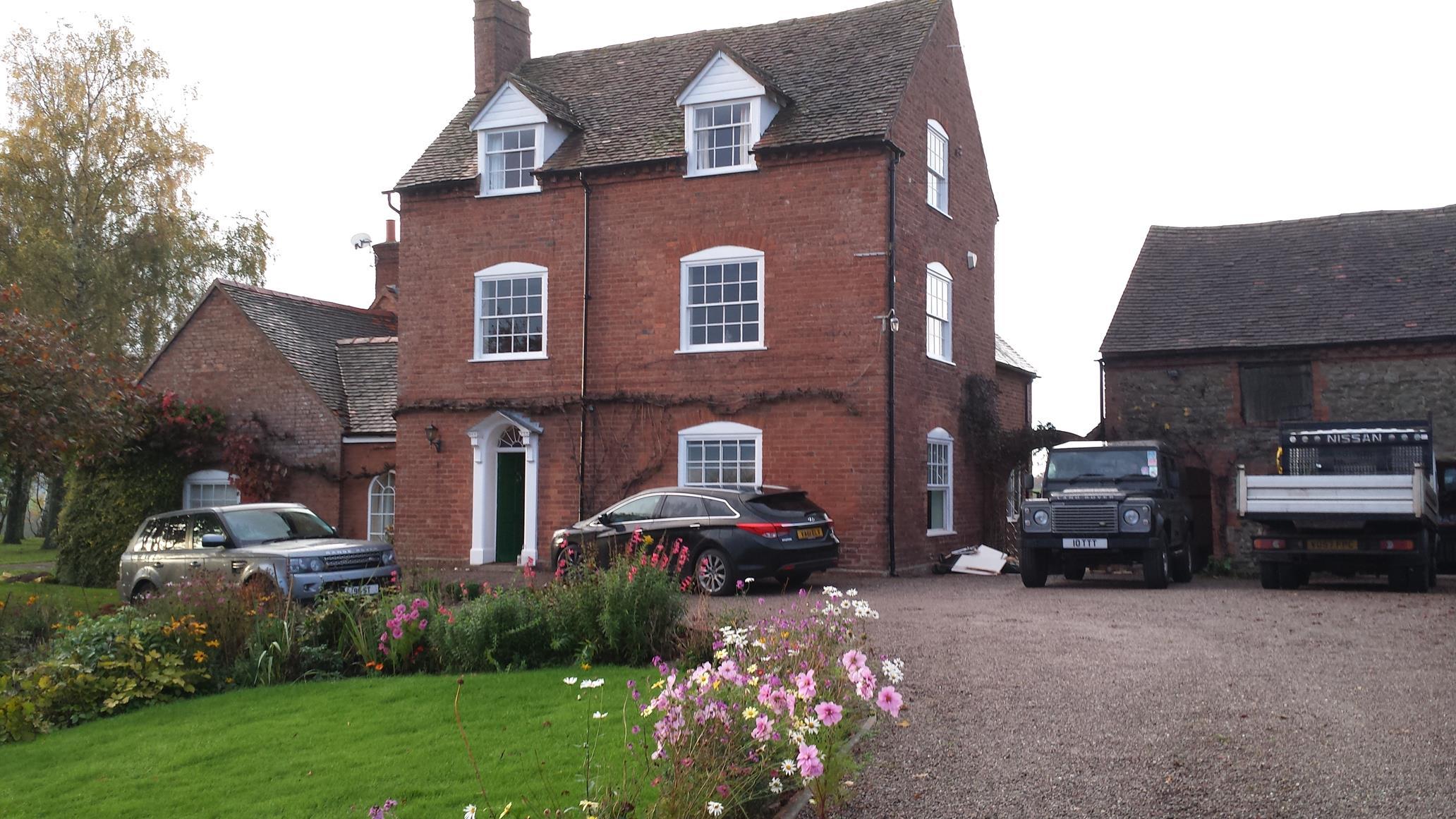 Kingswood House (Copy)