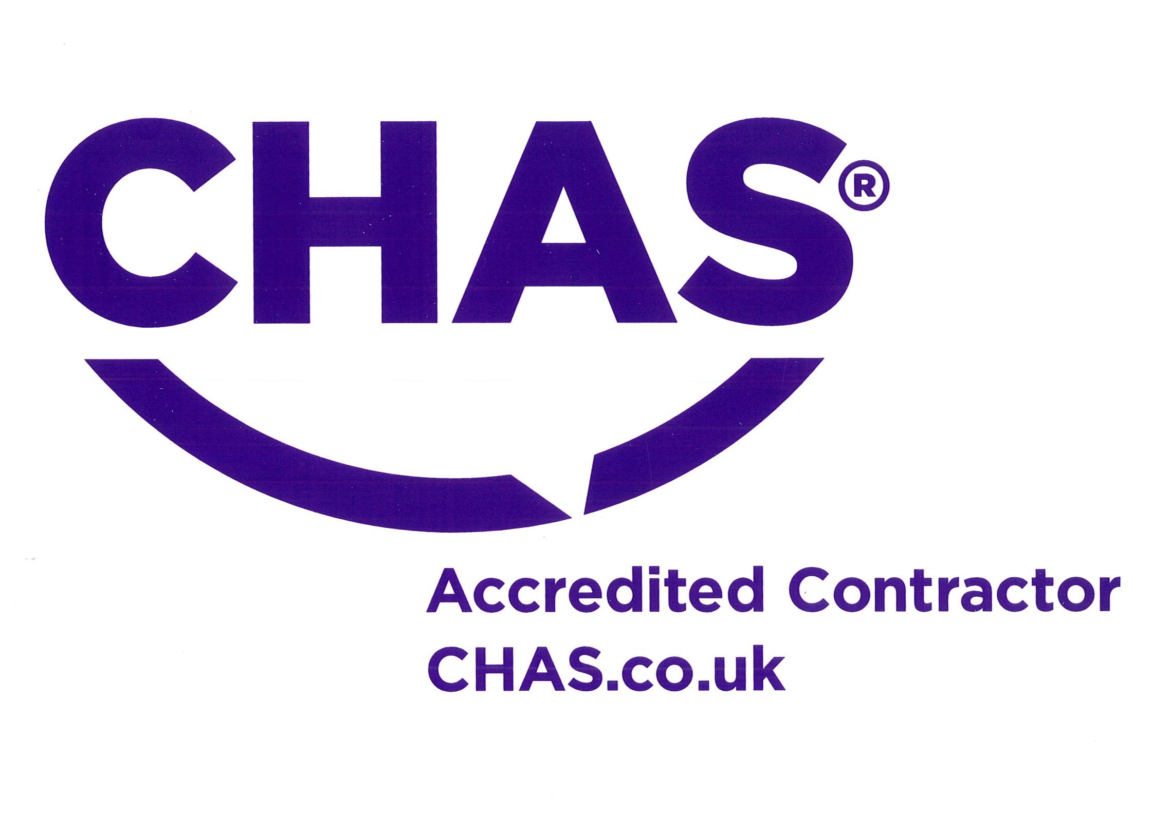 CHAS Logo November 2017